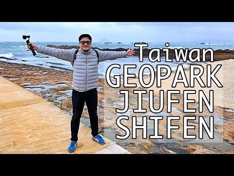 Yehliu Geopark, Jiufen, Shifen Old Street Tour - Taiwan