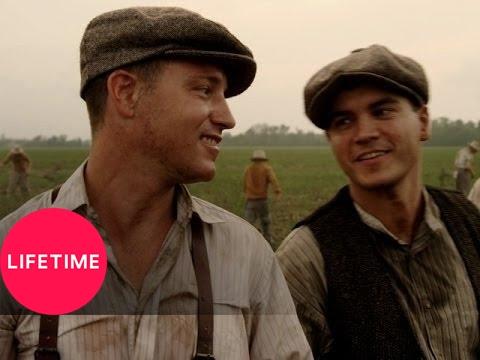 Bonnie & Clyde: Meet Buck Barrow | Lifetime