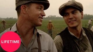 Bonnie & Clyde: Meet Buck Barrow
