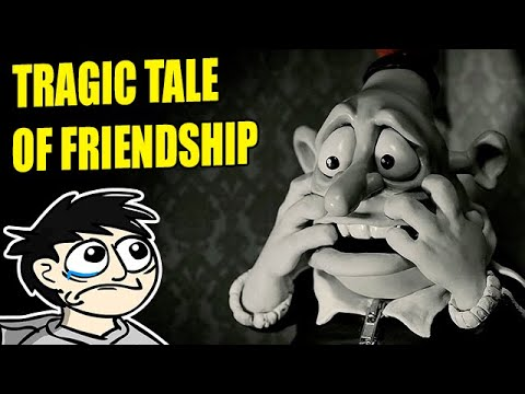 Steve Reviews Mary And Max Youtube