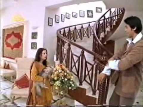 PTV Drama Serial Masuri Part 26