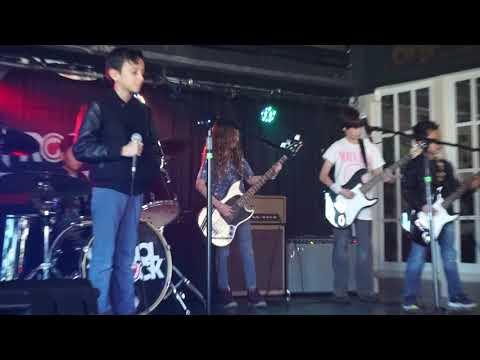 School of Rock 101 - Beverly Hills * Weezer