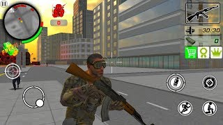 Zombie Crime - Android Gameplay HD