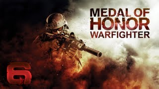 Medal of Honor Warfighter - #6 PL - Koniec - Vertez Let's Play / Zagrajmy w - PC HD