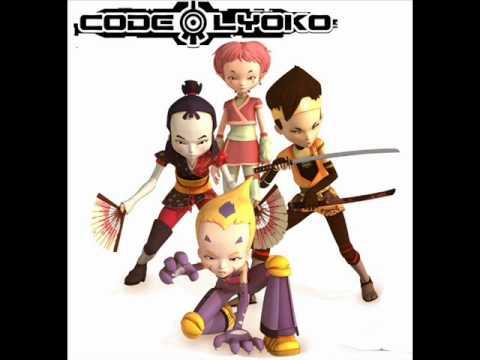 Code Lyoko- Sector 5 Soundtrack