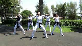 Download GOYANG UBUR UBUR/VIRAL TIKTOK/BY TAKUPAZ DANCE CREW/SENAM KREASI