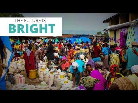 Introducing The Scale Forum to Uganda