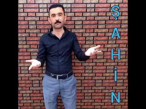 Shahin Shahbazov  - HADİ HADİ HADİ - Turk Mahnisi  2017.