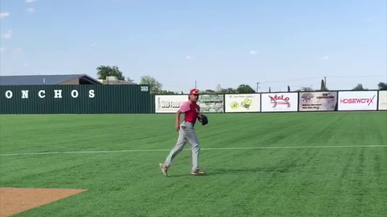 Download Bo'Justin Martinez- Odessa High Class of 2018 |BASEBALL RECRUITING VIDEO|