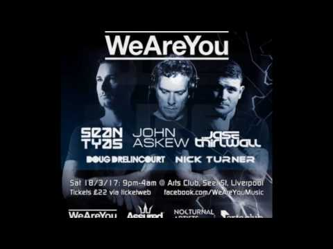 We Are You @ Arts Club March 2017