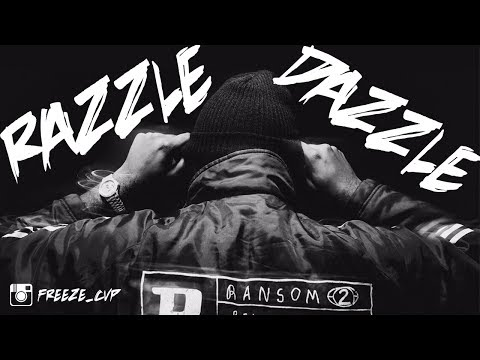 "*HOT* ""Razzle Dazzle"" Future x Mike Will Made It x Ransom 2 (Type Beat) [Prod. by Freeze CVP]"