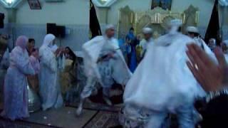Mariage  à Berkane Aout 2009