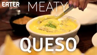 How the Best Queso Got Its Name — The Meat Show
