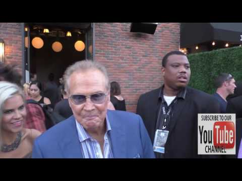Lee Majors Talks about the New Six Million Dollar Man With Matt Damon at an Diego Comic Con
