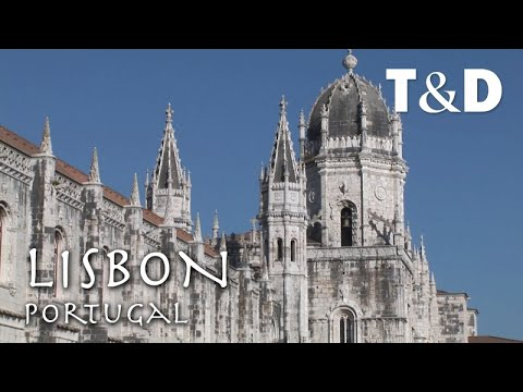 Lisbon Full City Guide - Travel in Portugal - Travel & Discover