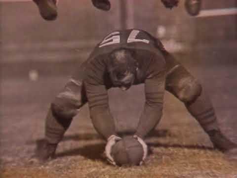 Eighty years ago, original Cincinnati Bengals played at Crosley Field