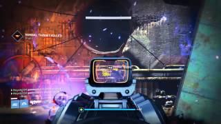 Destiny Nightstalker Super OP