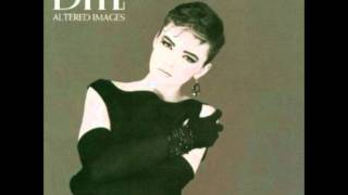 Altered Images - Stand So Quiet