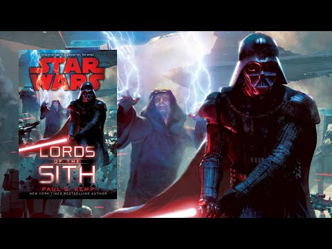 """""""Lords of the Sith"""" [CANON] Review"""
