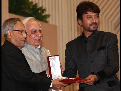 National Film Awards 2014 India