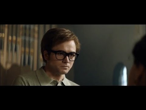 Rocketman - Deleted Scene #1 HD