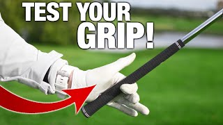 Are You Holding The Golf Club CORRECTLY?! | Building The Perfect Golf Grip | ME AND MY GOLF