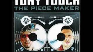 Tony Touch Big Pun Sunkiss Reif Hustle - The Foundation