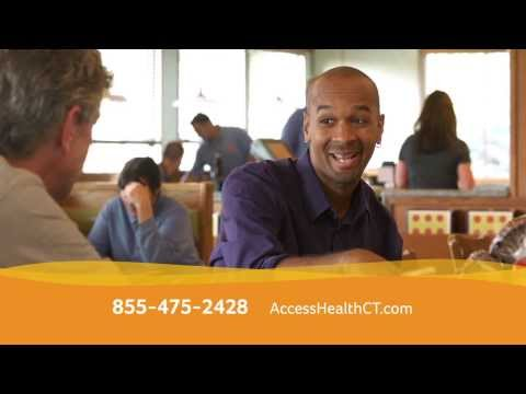 Access Health CT - Real People, Real Savings