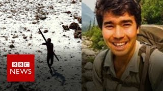 Who are the Sentinelese? - BBC News