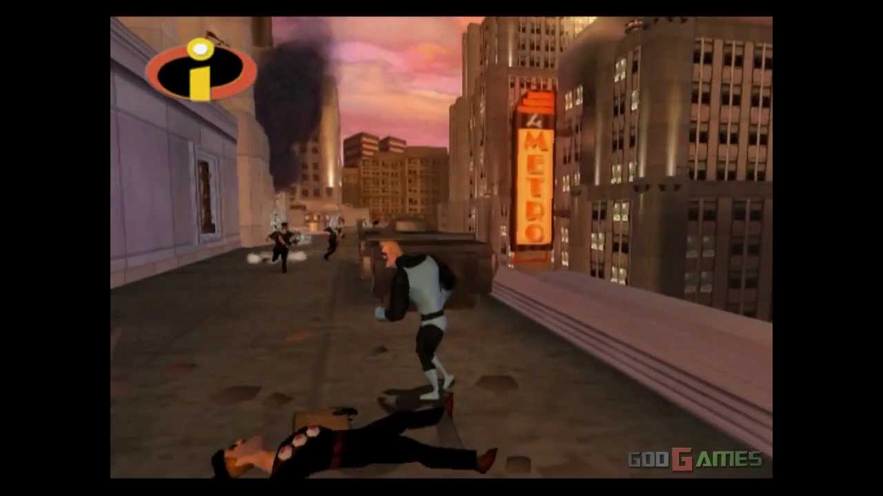 the incredibles video game download