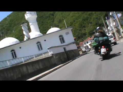 Motorcycle trip 2015 Melnik Rodopi 1.10