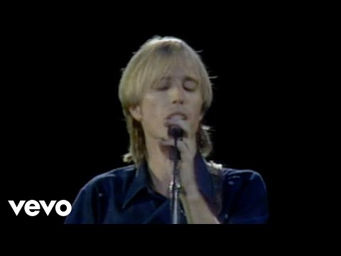 Tom Petty And The Heartbreakers - Woman In Love (Live)