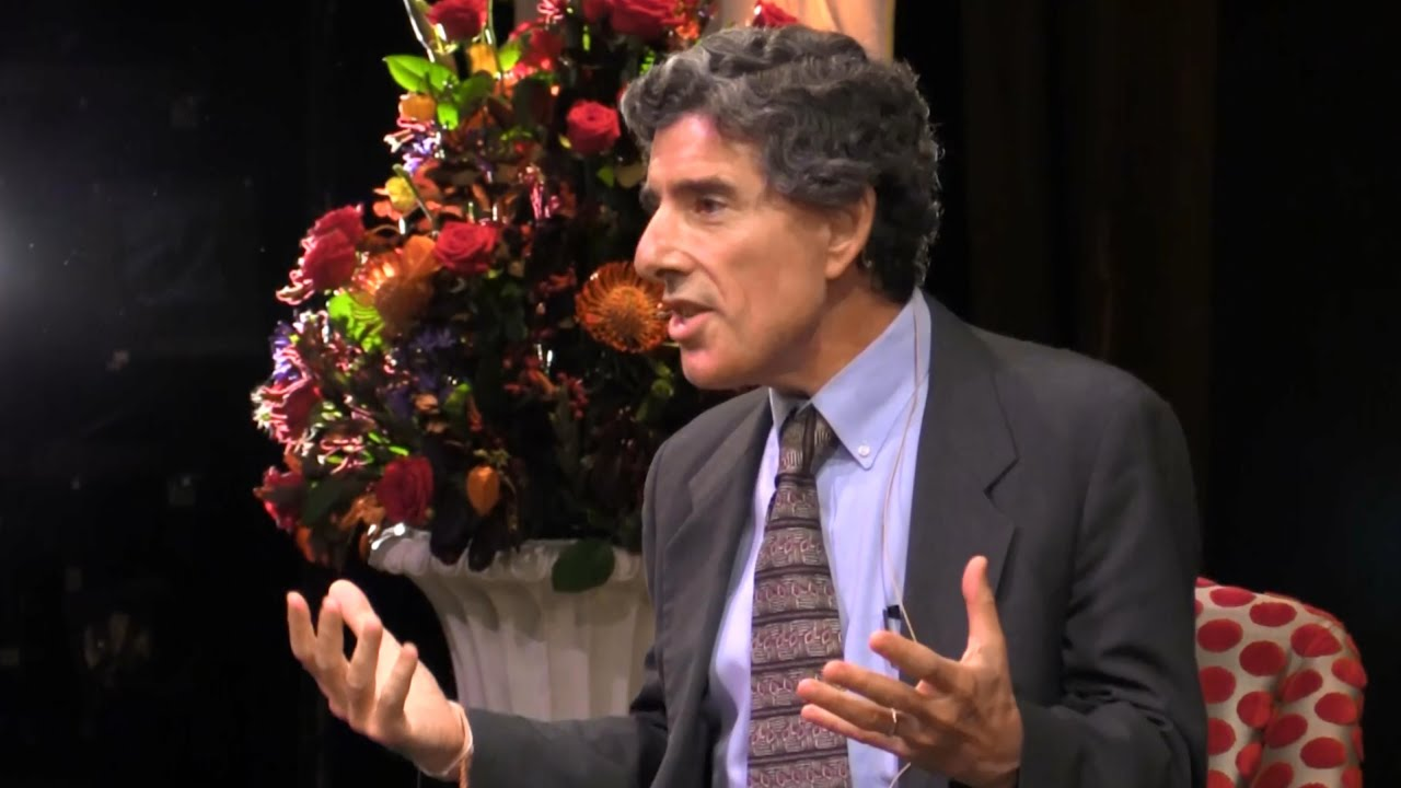 Richard Davidson: The Neuroscience of Happiness