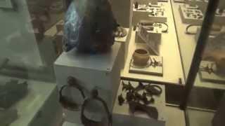 Знахідки з кургану Чорна Могила в Чернігові(, 2015-08-06T06:48:42.000Z)