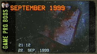 September 1999 - What is Going On - Game Pro Boos