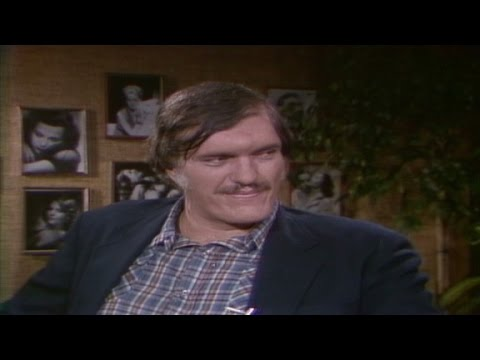 1981: Richard Kiel: Being 7'2 is an advantage