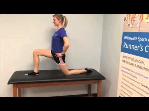 4 Publish-Workout Stretches for Walkers and Runners