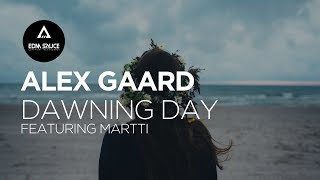 Alex Gaard ft. Martti - Dawning Day (Acoustic Mix) [EDM Sauce Copyright Free Records]