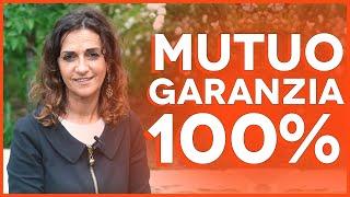 MUTUO 100% PRIMA CASA 2021 [se Sei Un UNDER 36 Accedi Al Mutuo CONSAP]