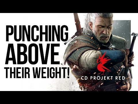 CD Projekt's Fight for Survival