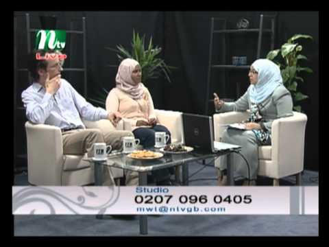 Muslim Women Today (Employment) 02