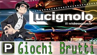 Giochi Brutti - EP28 Lucignolo Bellavita