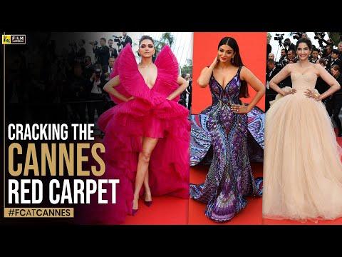 Countdown to Cannes 2019 | Deepika Padukone | Aishwarya Rai Bachchan | Kangana Ranaut | Sonam Kapoor