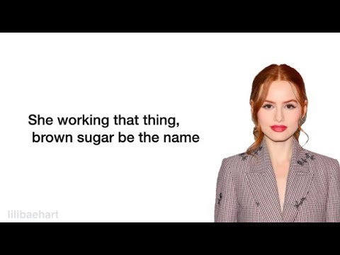 Riverdale 1x02 - Candy Girl (Sugar Sugar) (Lyrics)(Full Version) By  Madelaine And Josie And The...