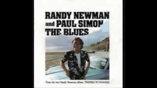 Watch Randy Newman The Blues video