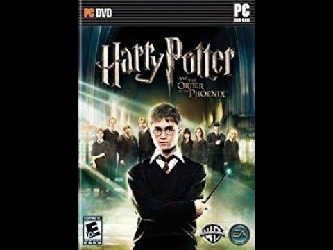 تحميل لعبة هاري بوتر 5