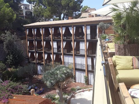 De Bikini Mountain Islandamp; Mallorca Youtube Soller Hotel Port rdxWeCBo