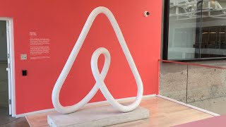 Gambar cover Airbnb HQ San Francisco & Studio Grow