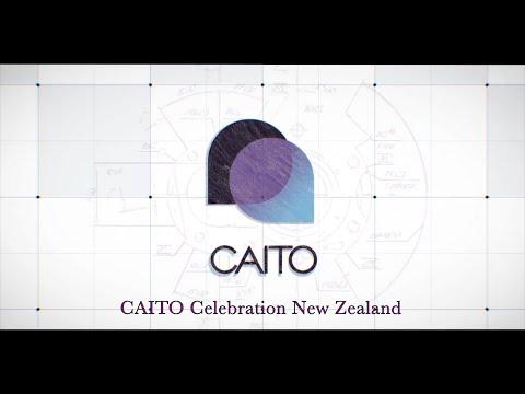 CAITO Celebration New Zealand
