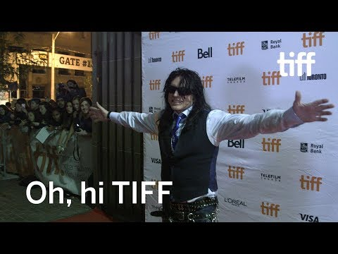 Download Youtube: Tommy Wiseau's Midnight Madness | TIFF 2017